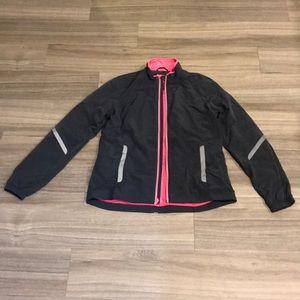 Gap Running Jacket Full-Zip Workout
